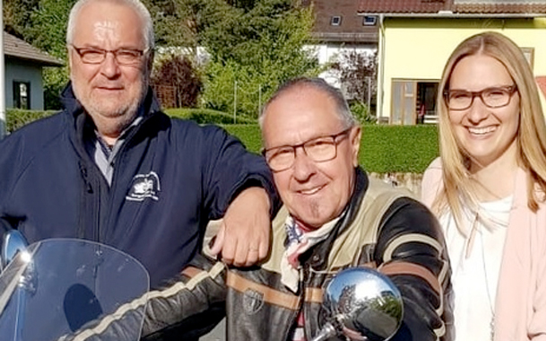 Gesangverein Burgebrach - Projektchor startet im Juni 2019