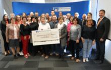 Raiffeisenbank Burgebrach-Stegaurach eG zeigt soziales Engagement