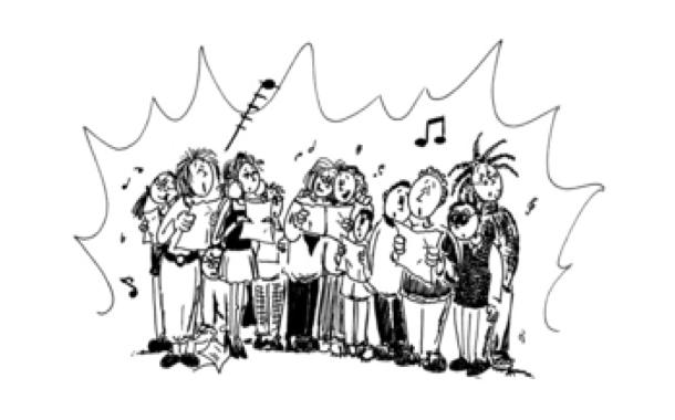 Burgebracher Projektchor startet im Juni mit den Proben