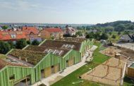 Einweihung der KiTa St. Otto in Burgebrach