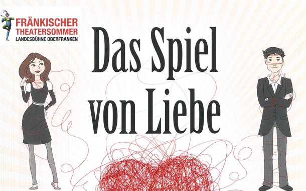 Fränkischer Theatersommer in Burgebrach