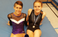 Bronze, Silber und Gold für die Turnerinnen des TSV