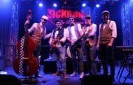 Blues- & Jazz-Festival in Burgebrach