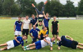 TSV Burgebrach: Fußball goes Mambo Cha cha cha