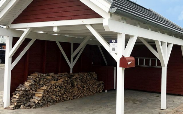Do it yourself: In 5 Schritten zum eigenen Carport!