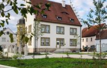Erneute Zuschüsse zur Sanierung des Pfarrhauses genehmigt