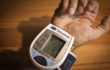 Gesundheitsvortrag: Hoher Blutdruck – wird schon passen!?