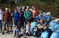 Heimatverein Burgebrach hofft auf weniger Müll in der Umwelt