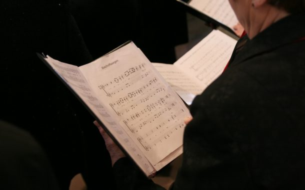 Jubiläumskonzert des GV Schönbrunn
