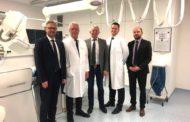 Steigerwaldklinik Burgebrach kooperiert mit Uniklinikum Erlangen