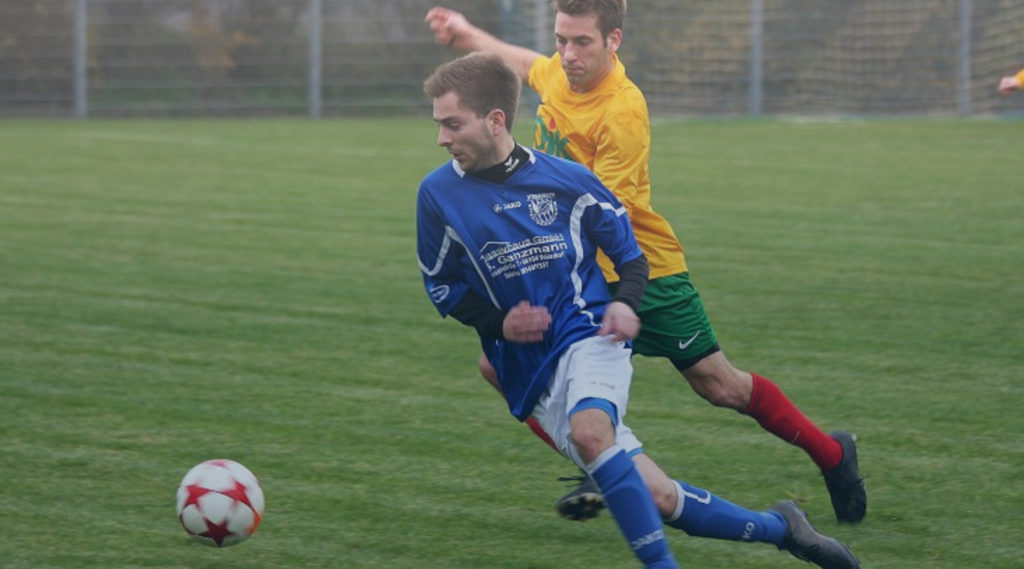 Fußball: Dominik Stöcklein wechselt von Wildensorg nach Burgebrach