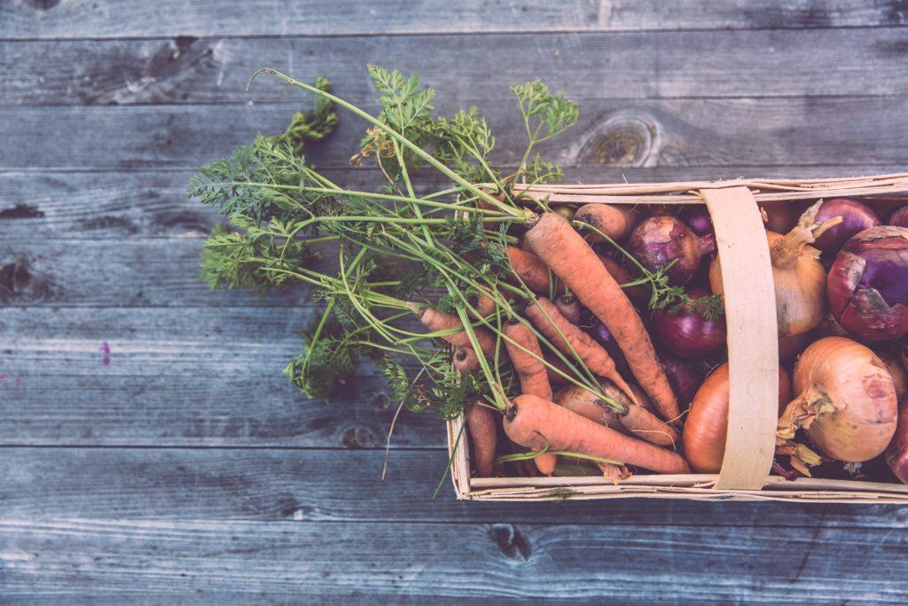 Obst- und Gemüselieferservice für Burgebrach