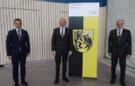 Burgebracher Bürgermeister Johannes Maciejonczyk zum weiteren Stellvertreter des Landrates gewählt