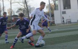 U19-Akteur Andreas Pfahlmann schließt sich dem TSV Burgebrach an!