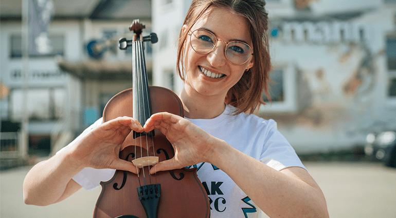 Musikhaus Thomann erhält die meiste Liebe