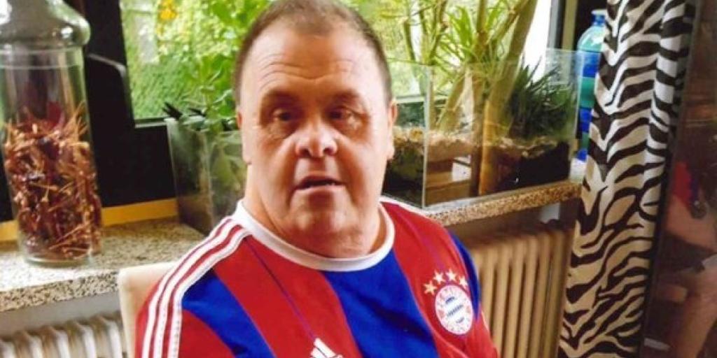 Burgebrach: Andi Giehl nach Spaziergang vermisst!