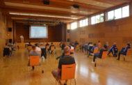 Rückblick: Generalversammlung 2020 des TSV Windeck 1861 Burgebrach e.V.