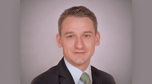 Maciejonczyk als Bürgermeisterkandidat empfohlen