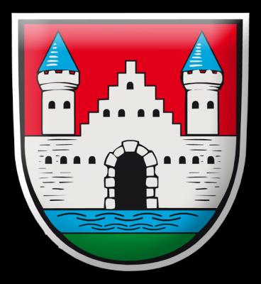 Wappen Marktgemeinde Burgebrach