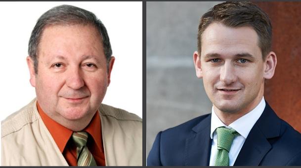 Wir stellen Burgebrachs Bürgermeisterkandidaten vor!
