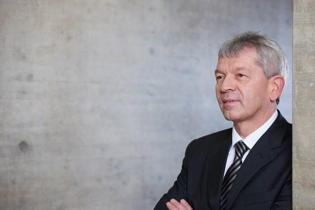 Der neue Landrat im Kreis Bamberg heißt Johann Kalb!