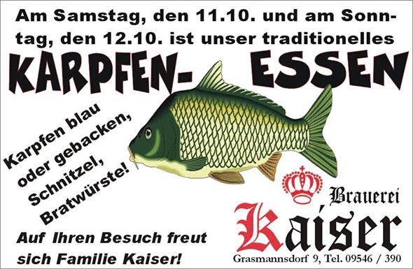 news_brauereikaiser_Karpfen2014