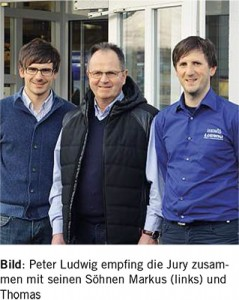 news_elektro_ludwig_fachzeitschrift_bild