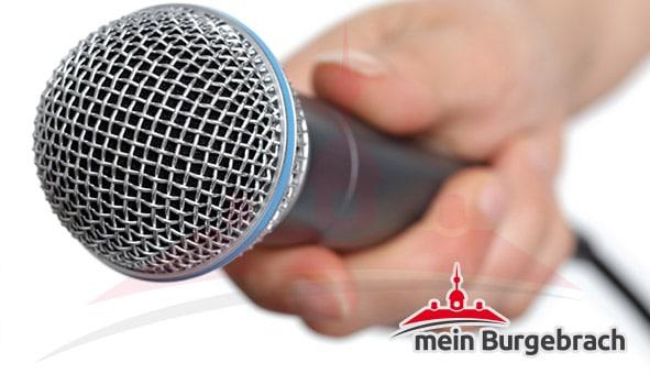 Burgebrachs Bürgermeisterkandidaten im Interview