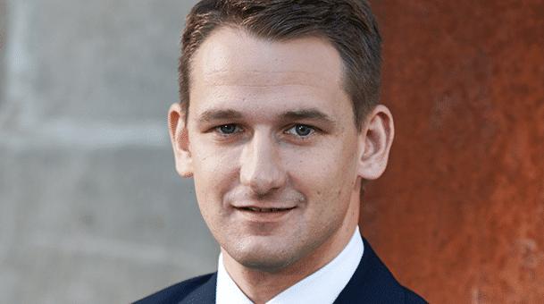 Maciejonczyk eröffnet den Bürgermeisterwahlkampf