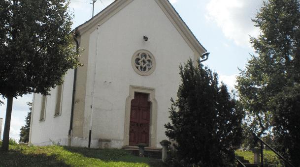 Die Kirche in Dürrhof wird saniert!