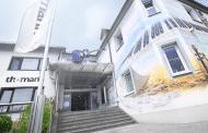Erweiterung des Musikhauses in Treppendorf