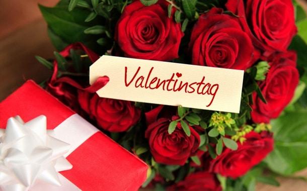 Gewinnspiel: Ein blumiger Valentinsgruß für Eure Liebste