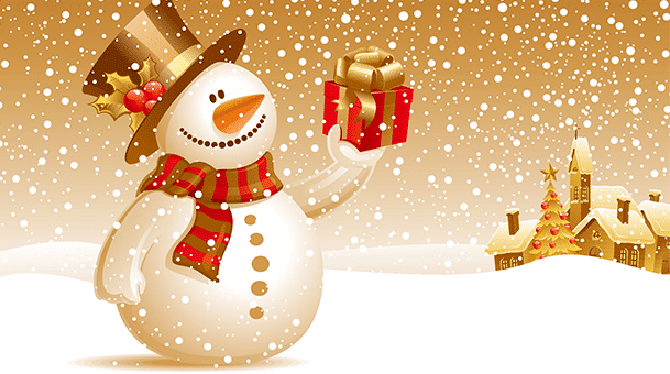 meinBurgebrach.de wünscht frohe Weihnachten!