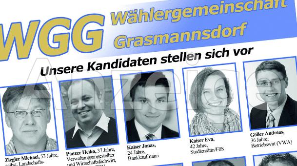 Wählergemeinschaft Grasmannsdorf