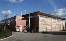 TSV Burgebrach veranstaltet 20. Kleinfeld-Hallenturnier